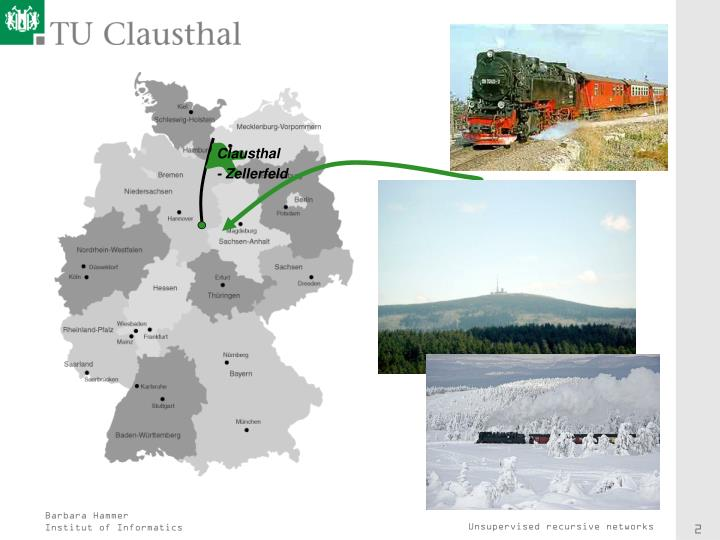 Clausthal