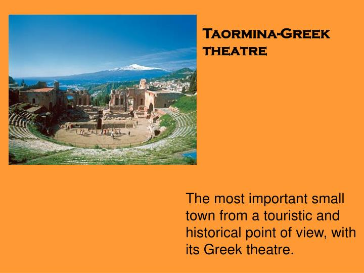 Taormina-
