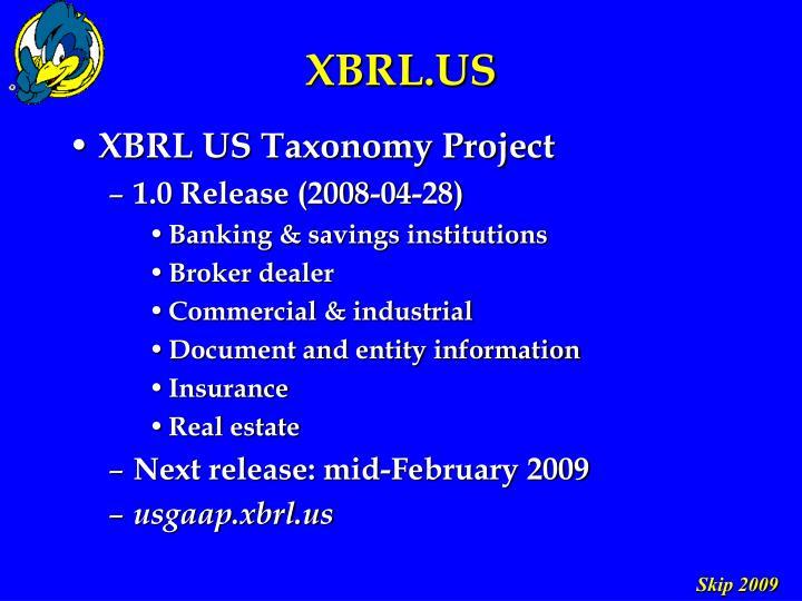XBRL.US