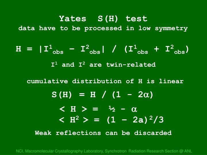 H_test expl