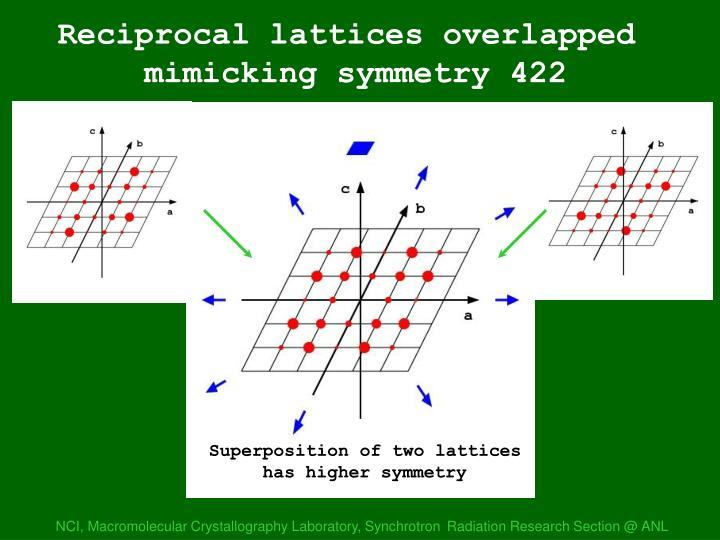 Lattice 422b