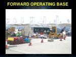 forward operating base2