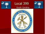 local 399