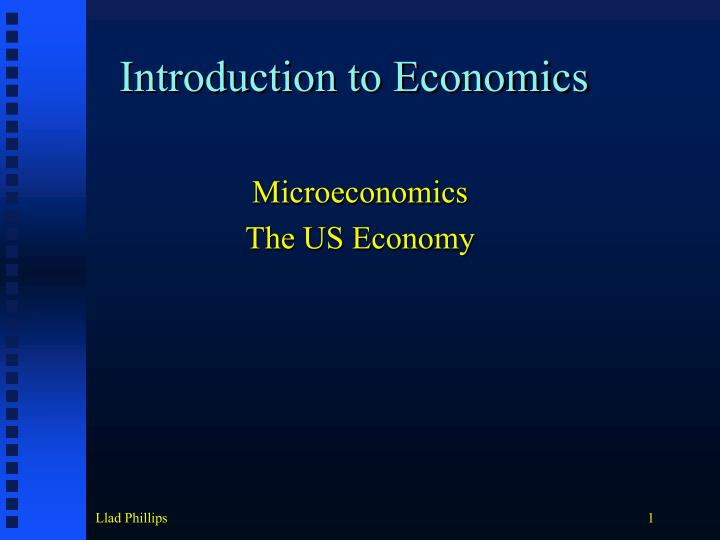 economics and microeconomics essay A term paper is designed to get a student to look deeper into the world of microeconomics visit: my paper writer and get your papers ideas for an economic.