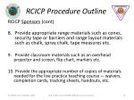 rcicp procedure outline4