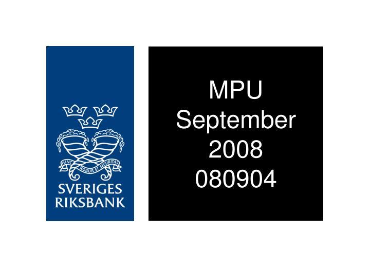 Mpu september 2008 080904