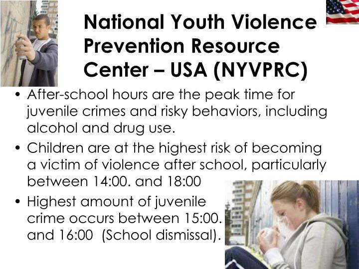 National Youth Violence