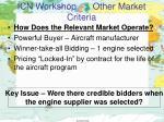 icn workshop other market criteria1
