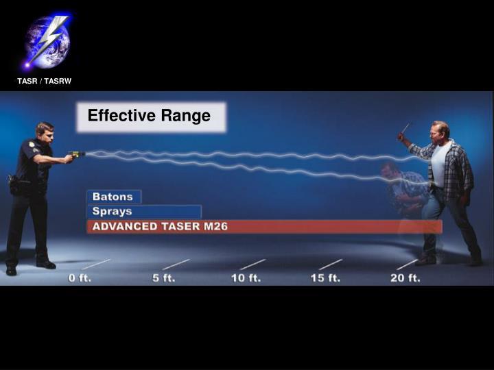 Effective Range