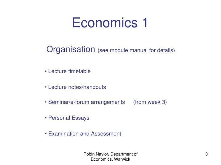 Economics 11