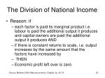 the division of national income3