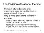 the division of national income4