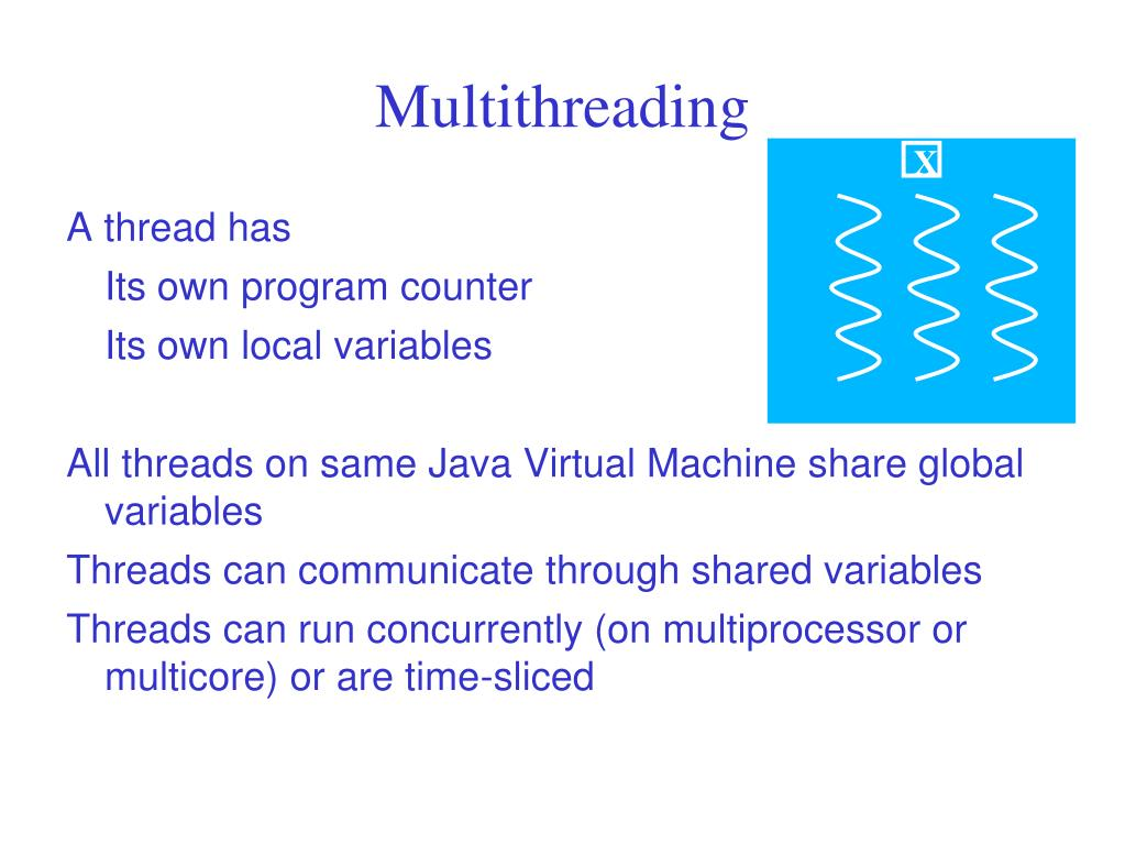 PPT - Parallel programming in Java PowerPoint Presentation - ID:3339001