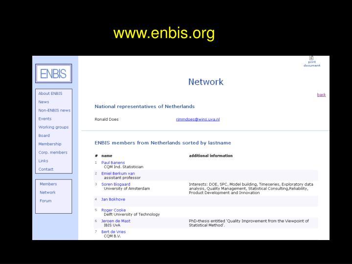 www.enbis.org