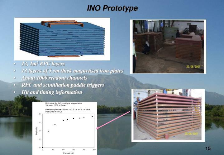 INO Prototype