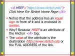 a href http www stritch edu click here for stritch home page a2
