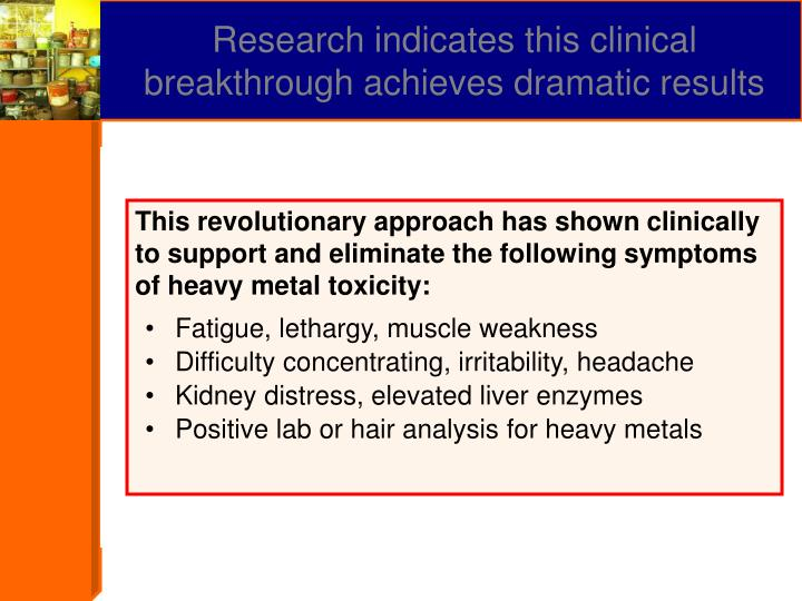 Research indicates this clinical breakthrough achieves dramatic results