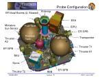 probe configuration