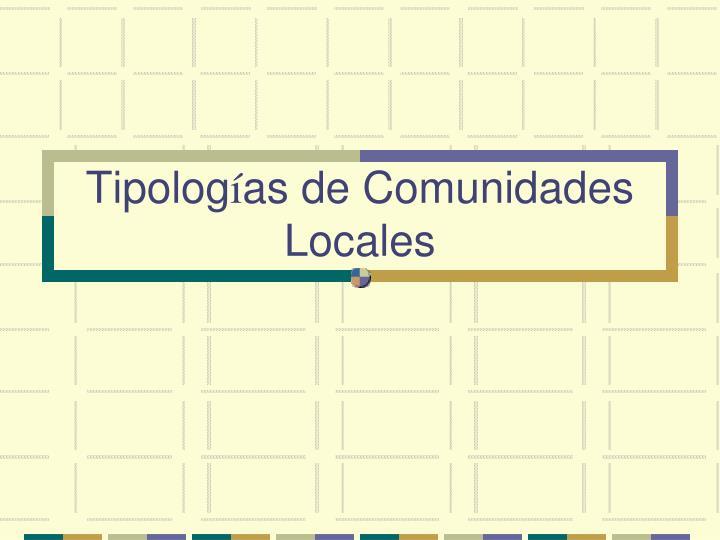 Tipolog