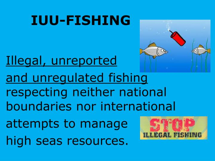 IUU-FISHING