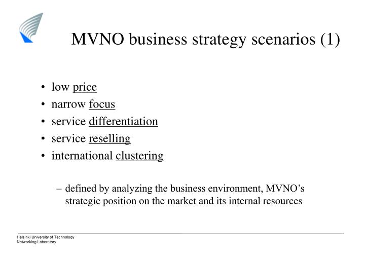 MVNO business strategy scenarios (1)