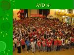 ayd 4