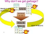 why don t we get garbage