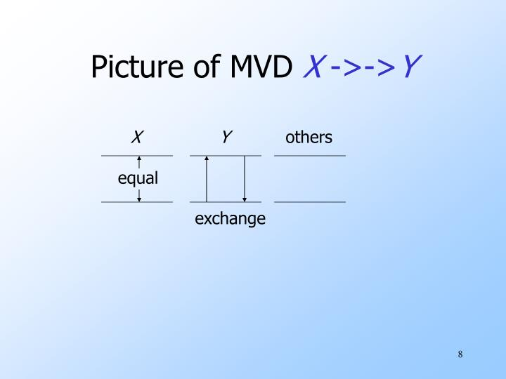 Picture of MVD