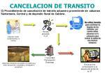 cancelacion de transito1