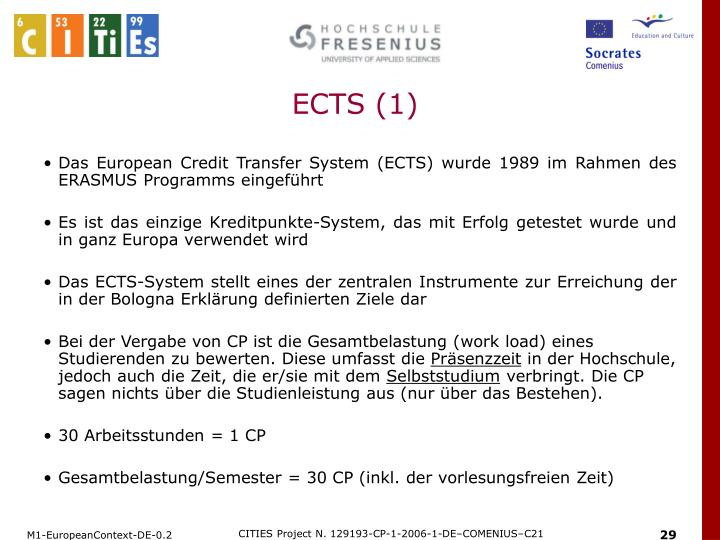 ECTS (1)