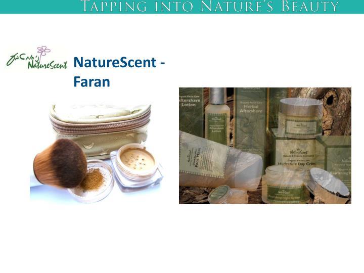 NatureScent -
