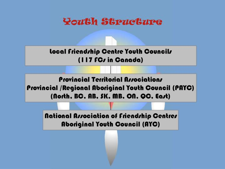 Youth structure