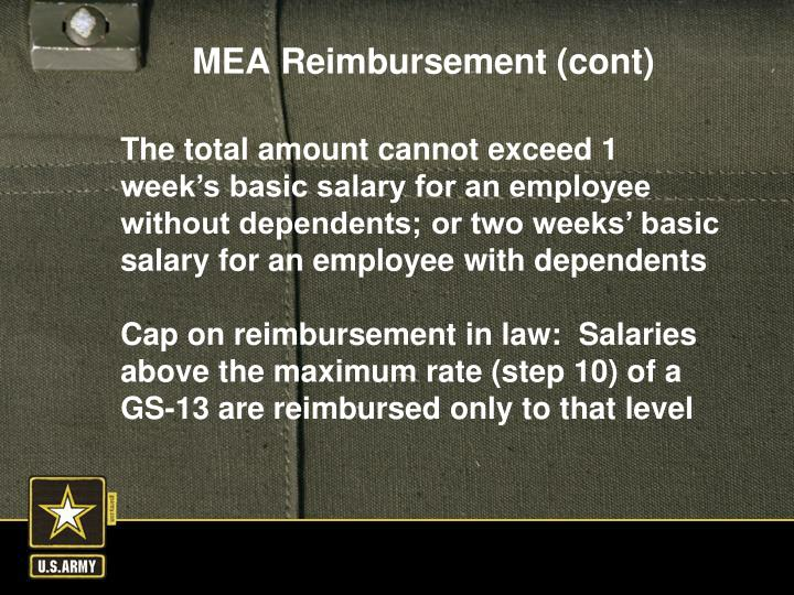 The total amount cannot exceed 1 week's basic salary for an employee without dependents; or two weeks' basic salary for an employee with dependents