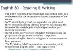 english 80 reading writing1