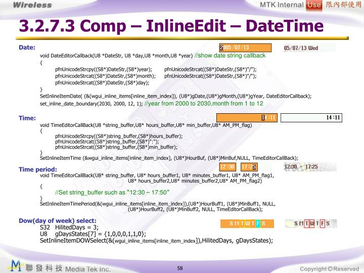 3.2.7.3 Comp – InlineEdit – DateTime