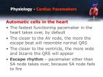 physiology cardiac pacemakers1