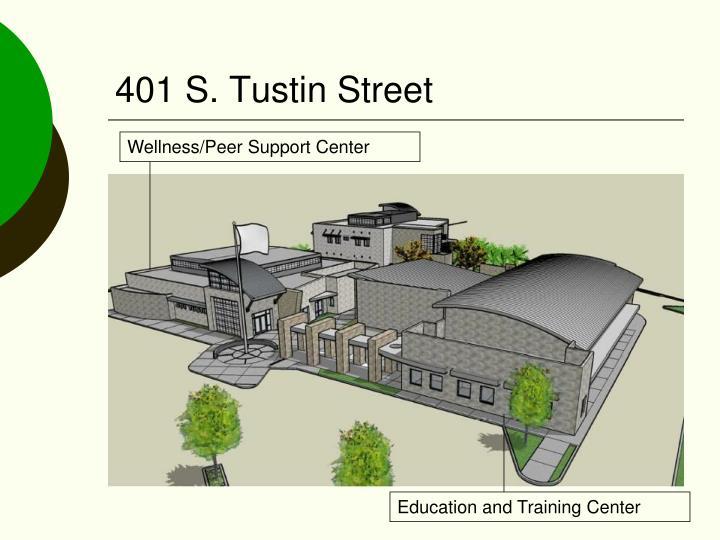 401 S. Tustin Street