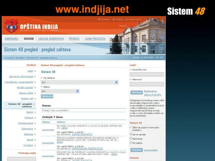 www.indjija.net