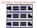 stochastic partially observable