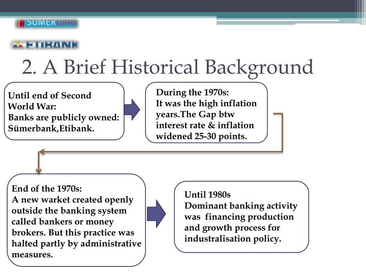 2. A Brief Historical Background