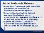 rol del analista de sistemas1