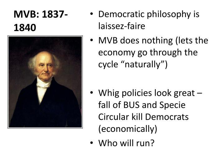 MVB: 1837-1840