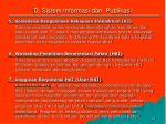 d sistem informasi dan publikasi1