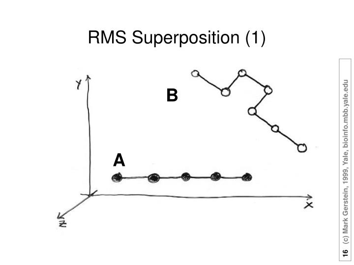 RMS Superposition (1)