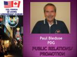 public relations promotion