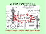 gssp fasteners