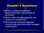 chapter 4 questions1