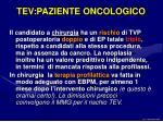 tev paziente oncologico3