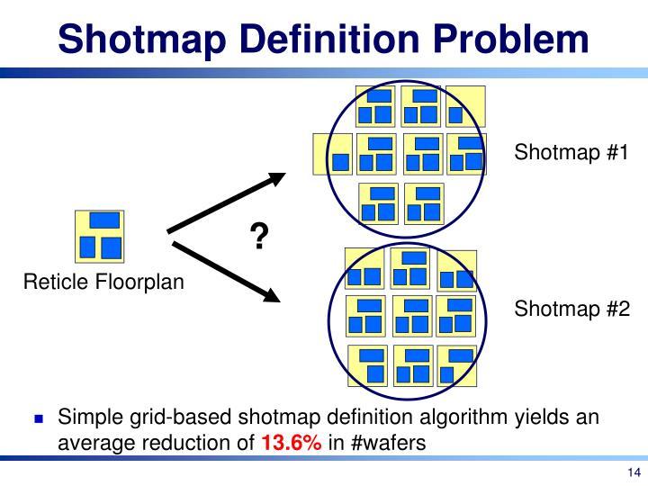 Shotmap #1
