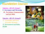foundation courses4